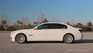 750l bmw review 2013 bmw 750li the about cars