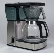 Bonavita Bv1800 8 Cup Coffee Maker 8 Cup Coffee Maker With Glass
