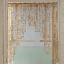 Battenburg Lace Curtains Panels 32 Best Curtains Images On Pinterest Swag Curtains White Lace