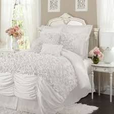 aqua ruffle comforter circo 4pc crib bedding set trunks of love crib bedding sets