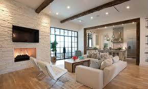 Wohnzimmer Mit Essbereich Design Moderne Küche Designs Mit Kombiniertem Essbereich