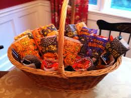 Gift Baskets For Halloween by Halloween Treats Prepared A Month Ahead U2013 Jul U0027s Arthur