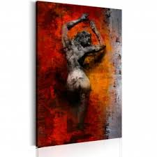 sensual paintings for the bedroom canvas art sensual music acts people canvas prints