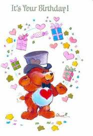 144 care bear cards images care bears pony