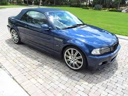 2004 bmw m3 coupe for sale 2004 bmw m3 in pompano fl auto house florida