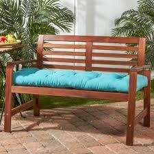 Bench Cushions For Outdoor Furniture by Patio Furniture Cushions You U0027ll Love Wayfair