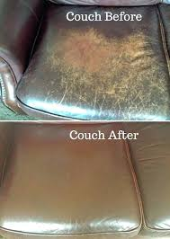 Leather Sofa Discoloration Leather Sofa Discoloration How To Make A Leather Look New