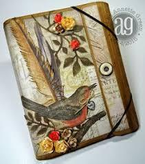 Small Scrapbook Album 1104 Best Mini Scrapbook Albums Images On Pinterest Mini Books
