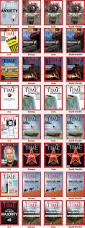 Magazine Usa Time Magazine Covers Usa Vs World
