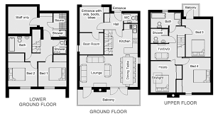 chalet floor plans chalet le sabot the chalet