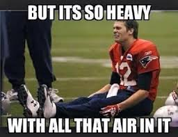 Funny New England Patriots Memes - the best new england patriots deflategate memes england