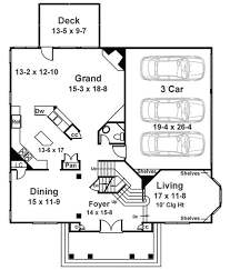 early american house floor plans adhome