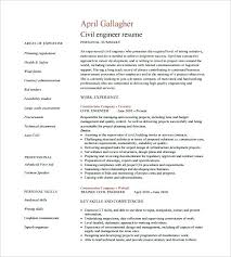 construction engineer resume sample software engineer intern