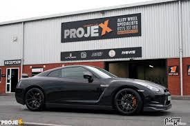 Nissan Gtr Matte Black - nissan gt r targa m215 gallery mht wheels inc
