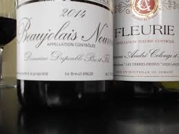thanksgiving 2013 dates beaujolais nouveau is the only wine you need at your thanksgiving