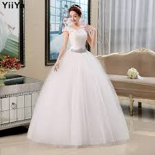 cheap wedding gowns cheap white wedding dresses 12307