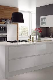 white gloss kitchen unit doors opus kitchen unit door high gloss white