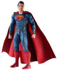 amazon black friday movies amazon com man of steel movie masters superman action figure