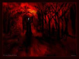 red halloween background vampire halloween background clipartsgram com