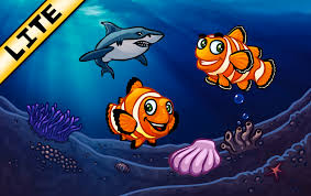 ocean animals for kids android apps on google play