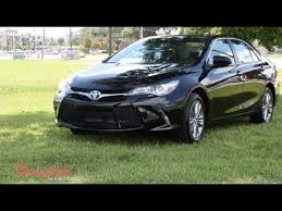 toyota camry test drive 2017 toyota camry test drive and review
