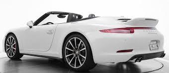 2013 porsche 911 4s cabriolet a 2014 porsche 911 4s cabriolet is unbridled pleasure