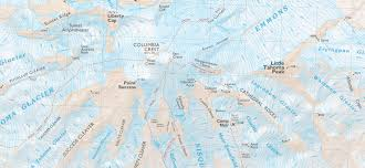 Seattle Topographic Map by Dharma Maps Maps For The World