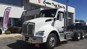 2016 kenworth price 2016 kenworth t880 daycab 979858 youtube