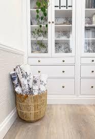 ikea kitchen cabinet hack from home studio ikea hacks australia diy built in hemnes cabinetry how to