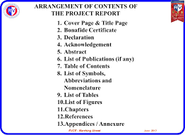 how to write project report acknowledgement