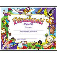 preschool certificates preschool diploma pk k certificates diplomas trendenterprises