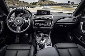 bmw dashboard 2017 bmw m2 convertable interior dashboard carstuneup carstuneup