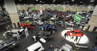 lexus convertible knoxville tn news sentinel auto show runs through sunday