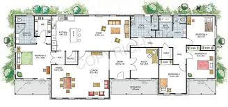 Paal Kit Homes Nsw Vic Qld The Hawkesbury Floor Plan House Floor Plan Kits