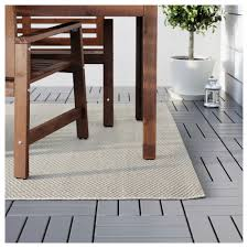 Ikea Outdoor Table by Morum Rug Flatwoven In Outdoor 5 U0027 3