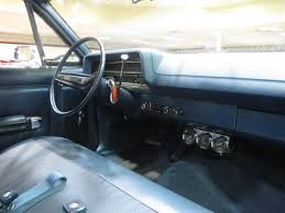 1960 Ford Falcon Interior Ford Falcon Takes Flight With 429 Cubic Inches Street Muscle