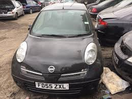 nissan micra for sale gumtree nissan micra spares or repair automatic 55 plate in hendon