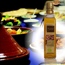 huile d argan cuisine huile d argan alimentaire 250ml arganti arganane