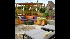 Small Space Living Part 2 by 50 Outdoor Terraces Ideas 2017 Creative Modern Ideas For Small