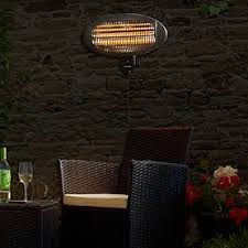 patio heaters van meuwen