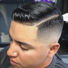 shaved sides hairstyles men hairstyles for men photo shared by