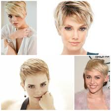 good 2017 short pixie hairstyles for women graphic time