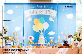 Dessert Table Backdrop by Premium Dessert Table For Parties Party Fiestar The Best Kids