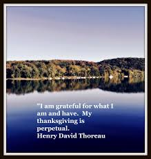 What Is Thanksgiving Day About November 2016 U2013 Haddon Musings