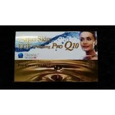 aqua skin egf gold aqua skin egf whitening pro q10 glutathione egf vitamin c