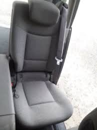 siege espace 4 7 ème siège arrière à crochet renault espace 4 phase 1 ebay
