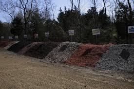 Lava Rock Landscaping by Products Rock N U0027 Mulch Tree Farm