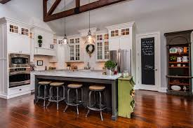 english farmhouse kitchen kitchen traditional with swivel bar
