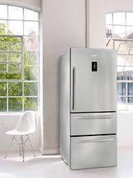 smeg launches two new multizone fridge freezers archetech