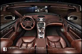 Best Interior Car Design - Interior car design ideas